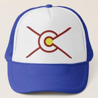 CO4AL Trucker Hat