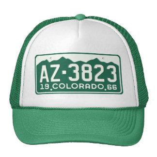 CO66 TRUCKER HAT