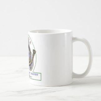 Co B 8th OVI Coffee Mug
