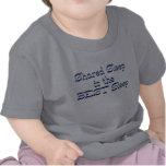 Co-sleeping Advocacy Shirt