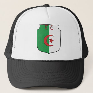 Coa_Algeria_Country_History_(1962-1971) Trucker Hat