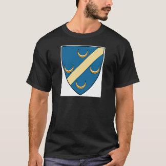 Coa_Algeria_Town_Hussein_Dey_(French_Algeria) T-Shirt