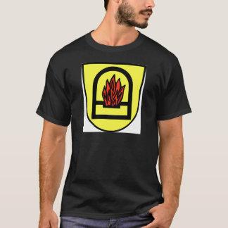 Coa_Germany_Town_Bühl_(Baden) (2) T-Shirt
