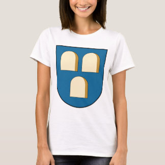 Coa_Germany_Town_Bühl_(Baden) T-Shirt