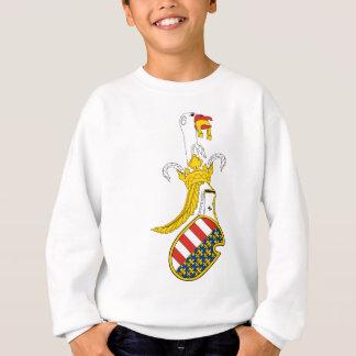 Coa_Hungary_Country_History_Lajos_I_(2) Sweatshirt