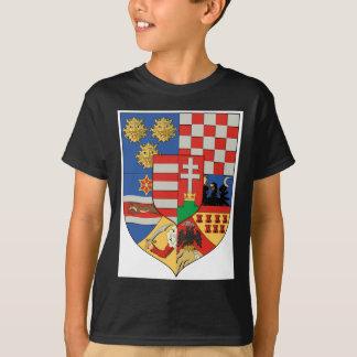Coa_Hungary_County_Arad_(history) (2) T-Shirt