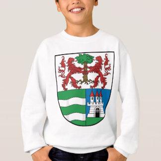 Coa_Hungary_County_Arad_(history) Sweatshirt