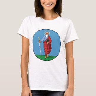 Coa_Hungary_County_Békés_(history) (2) T-Shirt