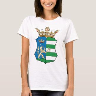 Coa_Hungary_County_Békés_(history) T-Shirt