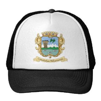 Coa_Hungary_County_Bihar_v3 Trucker Hat