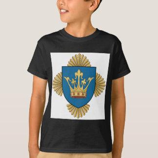 Coa_Hungary_County_Brassó_(history) T-Shirt