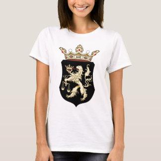 Coa_Hungary_County_Csongrád_(history) (2) T-Shirt