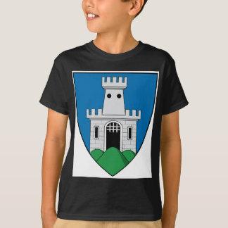 Coa_Hungary_County_Gömör-Kishont_(history) T-Shirt
