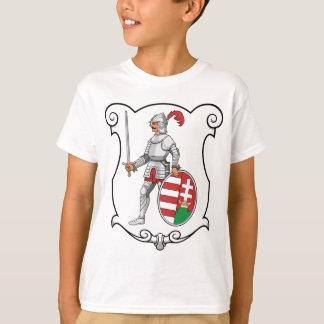 Coa_Hungary_County_Nógrád_(history) T-Shirt