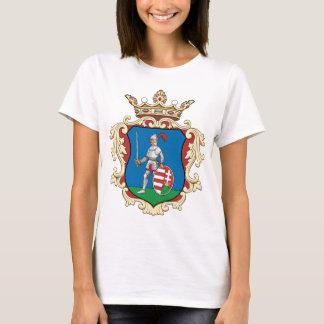 Coa_Hungary_County_Nógrád_(history)_v2 T-Shirt