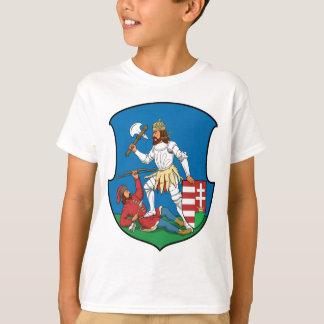 Coa_Hungary_County_Nyitra_(history) T-Shirt