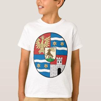 Coa_Hungary_County_Varasd_(history) T-Shirt
