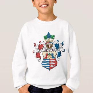 Coa_Hungary_County_Zemplén_History Sweatshirt