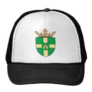 Coa_Hungary_Town_Budapest_8th_(2012-) Trucker Hat