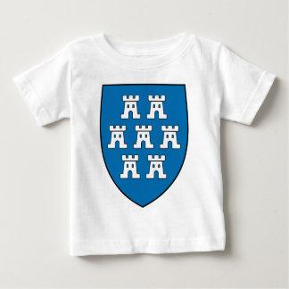 Coa_Romania_Nationality_Saxons_2 Baby T-Shirt