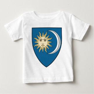 Coa_Romania_Nationality_Székelys Baby T-Shirt