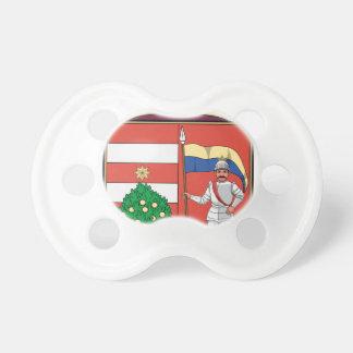 Coa_Romania_Seat_Maros Pacifier