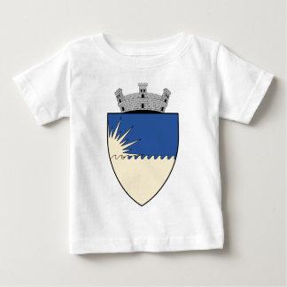 Coa_Romania_Town_Eforie Baby T-Shirt