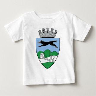 Coa_Romania_Town_Lugos_History Baby T-Shirt