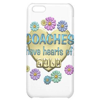 Coach Appreciation iPhone 5C Case