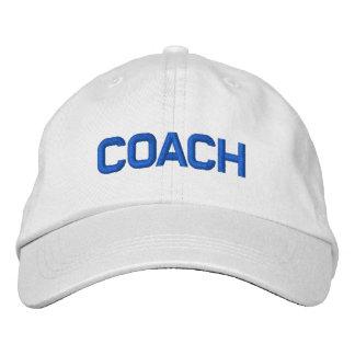 COACH BASEBALL CAP