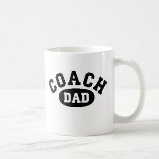 COACH DAD COFFEE MUG