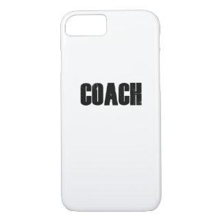 Coach - Men Women Coaches Sport iPhone 8/7 Case