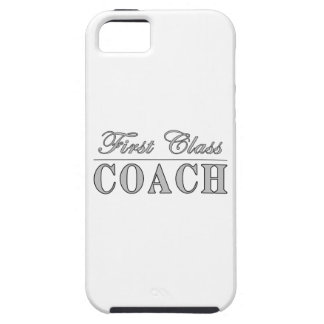 Coaches First Class Coach iPhone 5 Covers