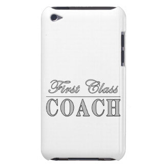 Coaches First Class Coach iPod Touch Cover