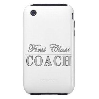 Coaches First Class Coach iPhone3 Case