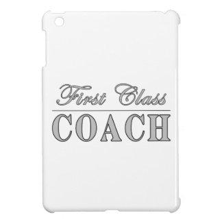 Coaches First Class Coach iPad Mini Cover