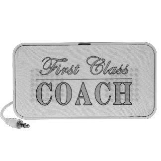 Coaches First Class Coach Mp3 Speaker