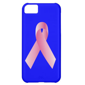 Coaches for a cause_Pink Ribbon Campaign Cover For iPhone 5C