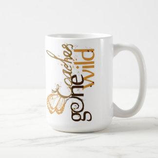 Coaches Gone Wild Coffee Mug