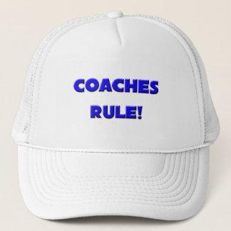 Coaches Rule! Trucker Hat