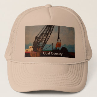 Coal Country Cap