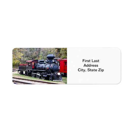Coal Engine Train