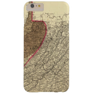 Coal fields in West Virginia Barely There iPhone 6 Plus Case