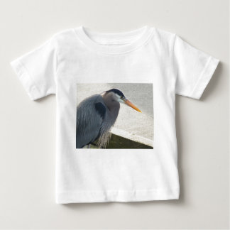 Coal Harbour Heron Baby T-Shirt