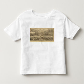 Coal works of Joseph Walton Toddler T-shirt