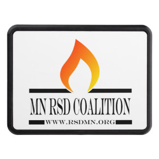 Coalition Hitch Cover