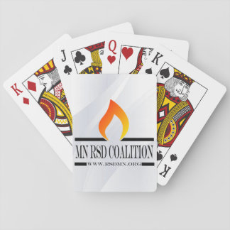 Coalition Playing Cards