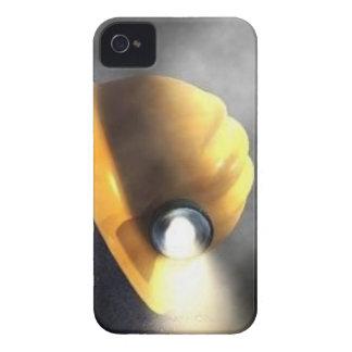 coalminer hat Case-Mate iPhone 4 cases