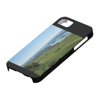 Coarse home on the Rhine iPhone 5 Cases