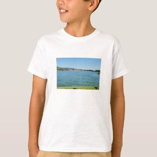 Coarse home on the Rhine T-Shirt